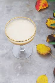 Japanese Pumpkin Pie Recipe by Pumpkin Pie Martini With Coconut Cream Homemade Pumpkin Spice