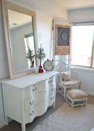Cozy Guest Bedroom Refresh Farmhouse Style Decor