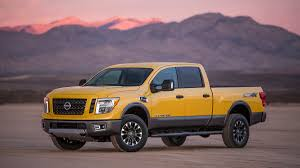 Nissan: 2016 Titan XD Pickup Won't Try To Beat The Ford F-150   Autoweek Five Things We Learned About The Nissan Titan Xd 62017 Crew Cab And Recalled For Used 2017 Nissan Titan Sv Truck Sale In West Palm Fl 2016 56l 4x4 Test Review Car Driver Review Nissans Gas V8 Has A Few Advantages Over Tow Warrior Concept Usa New 2018 San Antonio Question Of The Day Can Sell 1000 Titans Annually Vs Autoguidecom Edmton Sale Near Indianapolis In Dorsett