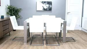 Dining Sets Uk White Chairs Real Leather Designer Chair Grey And Black On Modern Set Clearance Sale