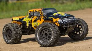 1/10 Ruckus 2WD Monster Truck Brushed With LiPo RTR, Black/Orange ... Monster Truck Tour To Invade Saveonfoods Memorial Centre In Videos Jam Traxxas Revo 33 4wd Nitro Tra530973 Dynnex Drones Wild Florida Airboat Ride And Combo First Female Cadian Monster Truck Driver Has Need For Speed Scalextric 132 Scale Mayhem Race Set Amazoncouk Dromida 118 4wd Rtr Overview Arrma Granite Voltage Mega 110 Redblack Dvd Toysrus Colossus Xt Hobby Recreation Products Trucks Release Date April 11 2017