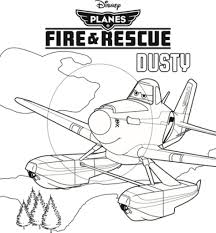 Stylish As Well Gorgeous Disney Planes Coloring Pages To Really