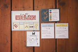 8 Adorable And Creative Wedding Stationery Ideas