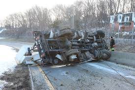 Burncoat Street On-ramp Blocked When Truck Flips On Interstate 290 ... 2017 Inrstate Tag Trailer For Sale Morris Il I1218 Welcome To Wwwkohelinrstatecom Semi Truck Tire Exploded Disingrates On Inrstate Youtube 2008 G20dt Trailer Item D2284 Sold February Inventory New And Used Trucks Royal Truck Equipment Inrstate Auction Or Lease Rental One Way Deals Best Bill Introduced Allow Permit 18 21yearold Drivers Fileinrstate Batteries Peterbilt 335 Pic2jpg Wikimedia Commons 2001 40tdl Tilt Deck I5577