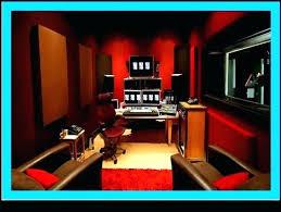Recording Studio Designs Awesome Image Home Design Plans Interior Ideas