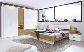 schlafzimmer zamaro in bianco weiß hochglanz eiche volano nachbildung