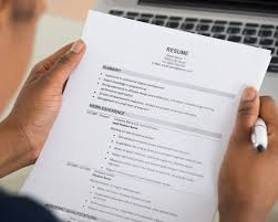 Adding A List Of Relevant Job Skills To Your Resume Can Help You Stand Out From The Competition Andrey Popov Shutterstock