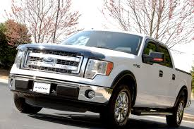 Win A 2014 F-150 SuperCrew In Amazon Truck Month Contest - The News ... Small Alinum Fishing Boats Lund Wc Series Tonneau Covers Raven Truck Accsories 18667283648 Ford Raptor Oem Wheels Vehicle Parts Compare Nos Visor For Supliner Sale Bigmatruckscom Fx606sb Elite Fxjeep Flat Style Smooth Black Front Lund Genesis And Tonnos By Roll Up Cover 092014 F150 Supercrew Rock Rails Modular Guards 26410014 Intertional 95007