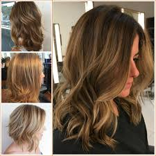 Exotic Hairs Curled Trends Also Three Tone For Summer Best