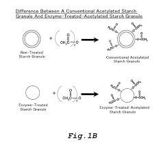 Chair Cyclohexane Point Group by Patent Us20130011884 Food Product Containing Starch Gel Starch