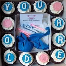 Admin Assistance Just Say No To Cupcakes With These 6 Unexpected