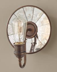 Murray Feiss Vista Bathroom Lighting by Feiss Wall Lighting Traditional Wall Sconces Murray Feiss Light