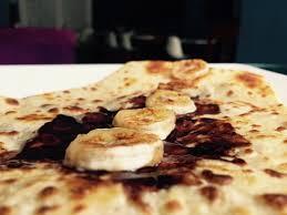 cuisines solenn our pancake crêpe form solenn picture of le pixel cafe