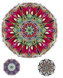 Mandala Design Coloring Book Volume 1 Jenean Morrison 9780615913650 Amazon Books