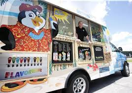 Food Trucks Give Local Entrepreneurs Entry Into Restaurant Business ... Kona Ice Truck Stock Photo 309891690 Alamy Breaking Into The Snow Cone Business Local Cumberlinkcom Cajun Sisters Pinterest Island Flavor Of Sw Clovis Serves Up Shaved Ice At Local Allentown Area Getting Its Own Knersville Food Trucks In Nc A Fathers Bad Experience Cream Led Him To Start One Shaved In Austin Tx Hanfordsentinelcom Town Talk Sign Warmer Weather Is On Way Chain