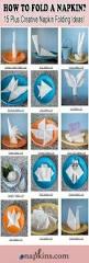 Publix Christmas Tree Napkin Fold by The 25 Best Fancy Napkin Folding Ideas On Pinterest Napkin
