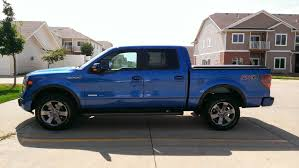 It's Been A Year - F150 Ecoboost - AnandTech Forums: Technology ...