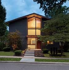 100 Modernist House Design A Renovated 1962 In Washington DC