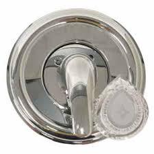 Replace Moen Plastic Shower Handle for Metal Handle