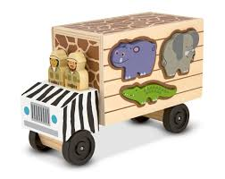 100 Safari Truck Animal Rescue