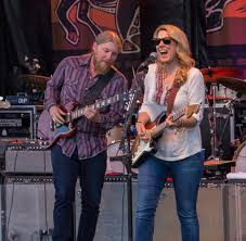 Tedeschi Trucks Band - Wikipedia