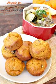 Panera Pumpkin Muffie Recipe by Wayside Inn Pumpkin Muffins Can U0027t Stay Out Of The Kitchen