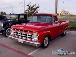Red 1965 Ford Truck   Trucks   Pinterest   Ford Trucks, Ford And ... Ford F100 1965 Custom Classic Truck Project Youtube High Performance Ford V8 Alinum Radiator Wiring Diagrams Fordificationinfo The 6166 Big Mirrors Excellent Ford With A Dodge Ram Shop Scottiedtv Traveling Charity Road Show F250 34 Pu Trucks Ready For The Langley Cruis Flickr See At Car Show In Winder Ga 04232011 Pete Nice Awesome Pickup Project No F 100 Cab Id 27028
