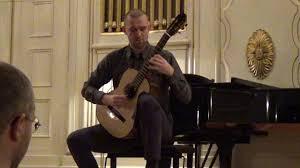 preli guitare a le salzburg guitar preliminary ziemek bućko