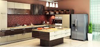 Indian Modular Kitchen Decoration Ideas Design Aspects