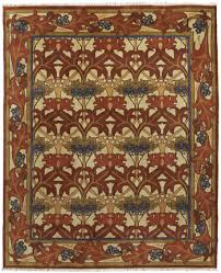 About Arts and Crafts Rugs