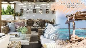 relaxter ibiza chic ein lässiger ethno style westwing