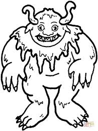 Click The Troll Coloring Pages To View Printable