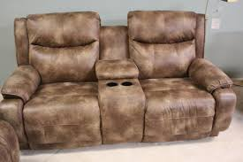 Southern Motion Reclining Furniture by 875 Southern Motion Velocity Double Reclining Power Sofa Loveseat