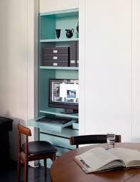 dans un bureau aménager un coin bureau dans le salon 29 idées à piquer une