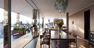 100 Upper East Side Penthouse Steven Harris Architects LLP