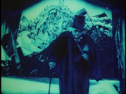 The Cabinet Of Dr Caligari 1920 Analysis by The Cabinet Of Dr Caligari 1920 A Silent Film Review U2013 Movies