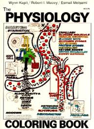Coloring Anatomy Book Htm Image Gallery And Physiology Books