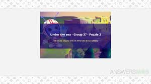 Cruise Ship Sinking 2007 by Codycross Under The Sea Group 37 Puzzle 2 Codycross Under The