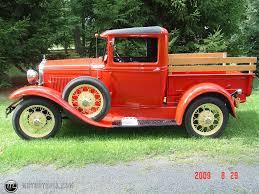 100 Old Ford Truck Models Pickup 1930 Model A Pickup Id 18517 Motortopia MISC