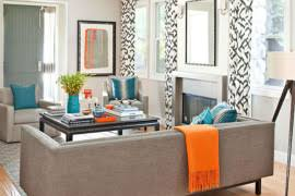 9 tactics for invigorating your property with a pop of orange
