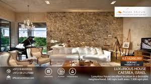 100 Caesarea Homes For Sale Villa For Sale Israel Best Neighborhood