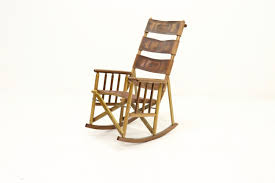 Vintage Leather Campaign Folding Rocking Chair Rd9582 2 Vintage Samson Folding Chairs Shwayder Bros Samso Amazoncom Wooden Chair Modern Ding Natural Solid Leather Home Design Set Of Twenty Four Bamboo Red Home Lifes French Directors In Beech 1960s Antique Armchair With Shadows Stock Photo Luggage On Edit Folding Chair Restorno Chairsantique Arm Chairsoccasional Pair Armchairs In Wood And Brown Galerie