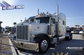 100 American Truck Showrooms All About 1999 Peterbilt 379 Custom V13 Www