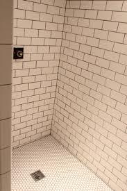 img 2104 basement shower its tiled amazing floor tile picture