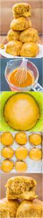 Trisha Yearwood Pumpkin Roll by Honey Butter Pumpkin Dinner Rolls Averie Cooks