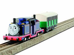 Thomas And Friends Tidmouth Sheds by Mighty Mac Thomas And Friends Trackmaster Wiki Fandom Powered