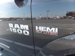 2017 Used Ram 1500 Laramie 4x4 Crew Cab 5'7