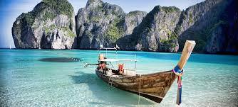 I South East Asia