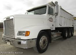 2000 Freightliner FLD120 Dump Truck | Item DD2955 | SOLD! De... Chip Dump Trucks 1998 Freightliner Fld112 Dump Truck Item D2253 Sold Feb Used 2009 Freightliner M2106 Dump Truck For Sale In New Jersey Forsale Best Used Of Pa Inc 2018 114 Sd Truck Walkaround 2017 Nacv Show 1989 Super 10 Classic Detroit 14 L Youtube 2007 Columbia Triaxle Steel 2802 Commercial For Sale Or Small In Nc As Well For Sale In Spanish Town St Catherine 2612