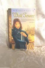 Wolf Tower By Tanith Lee 2001 Paperback Young Adult Book I